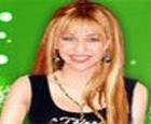 Hannah Estrella del Pop.
