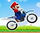 Mario Moto Ride