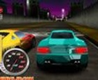 Turbo Racing. Carreras de coches 3D.