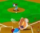 Beisbol en la granja