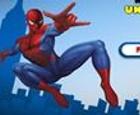Spiderman Underoos. El hombre araña.