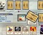 Magic Wars. Lucha con las cartas magicas.