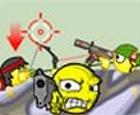 La guerra de los emoticonos