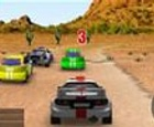 3D Rally Racing. Carreras en 3D.