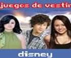 Hannah Montana, Selena Gomez y Nick Jonas