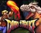 Dino Strike