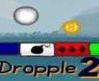 Dropple II. La pelota que bota y rebota.