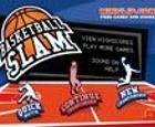 Basketball SLAM 3D