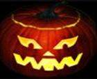 Encuentra las diferencias. Escenas de Halloween.
