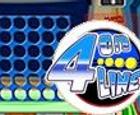 El Juego del Cuatro en Raya, Multijugador.