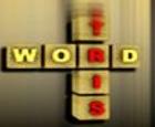 Tetris de palabras inglesas.