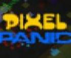 Pixel Panic, destruye los pixels!