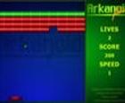 Arkanoid - Fast