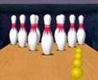 El juego de bolos monkey bowling
