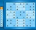 Jugar al Sudoku.