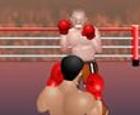 Juego Flash de Boxeo. 2d Knock out.