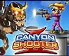 Canyon Shooter 2