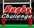 Rugby Challenge. Lanzamiento de penaltis.