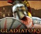 Gladiadores del mundo antiguo