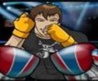 Juegos de Boxeo. Punch Tom out