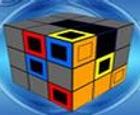 Cubo de colores