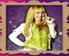 Hannah Montana. Encuentra las 5 diferencias.