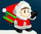 Pequeño Papa Noel.