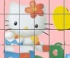 Hello Kitty Puzzles