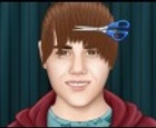 Nuevo Peinado de Justin Bieber