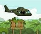 Rescate en Helicoptero.