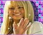 Hannah Montana diseñada por ti.