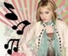 Juegos de Hannah Montana: Las notas rebeldes