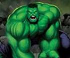 Hulk aplasta todo