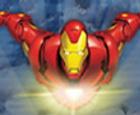 Iron Man y los anillos de Makluan