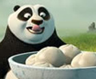 Panda Glotón