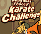 Campeonato de Karate de Hong Kong Phooey