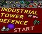 Industrial Tower Defence