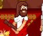 Jesus de Nazaret: El juego Arcade