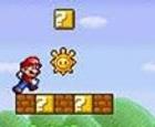 Super Mario Bros. Star Scramble