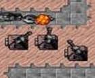 mini Tower Defence (mTD)