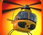 Minihelicoptero
