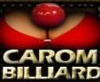 Carom Billiard. Billar a tres bandas.