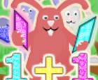 3 Rabbits 'Puzzle 2