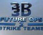 3D Future Ops 2: Strike Teams
