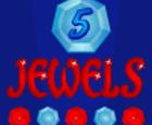 5 joyas