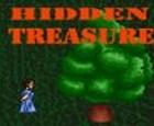 Un juego de tesoros ocultos