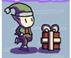 A Little Helper: Christmas Collect
