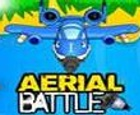 Batalla aerea