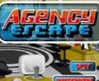 Agencia de Escape