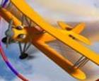 Competición de avión
